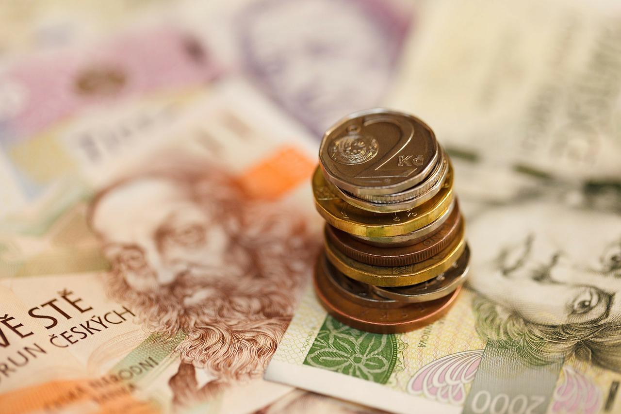 Zvýšení mzdy