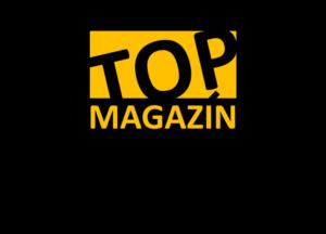 TOP magazín, TOP informace