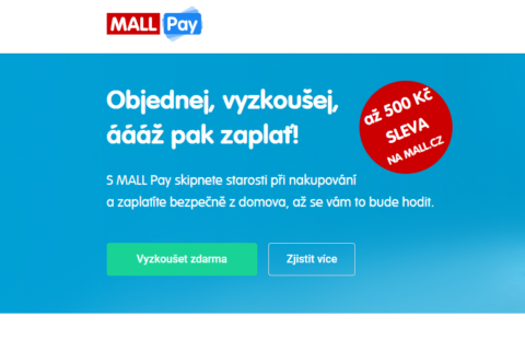 Mall Pay